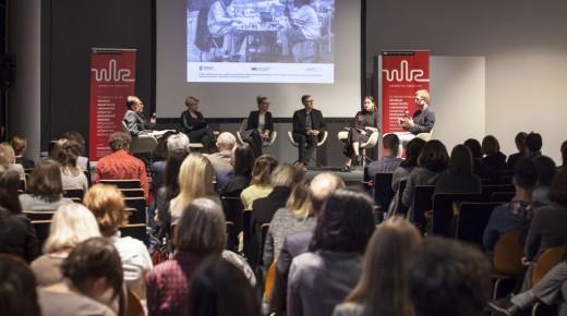 """Fotorelacja z 3. seminarium WBZ """"Let's design. Wyzwania i trendy w projektowaniu przestrzeni publicznej"""""""
