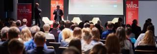 """Fotorelacja z Seminarium  WBZ """"Młody biznes w oparciu o design. Start it up!"""""""
