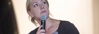 Dr Aleksandra Nowak-Gruca o prawie autorskim i wzornictwie
