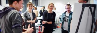 """Fotorelacja z 3. warsztatów """"Jak skutecznie wdrażać nowe produkty?"""" 17-18 lutego 2015"""