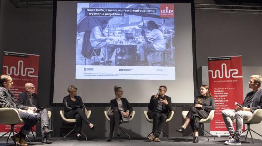 """Organizacja przestrzeni publicznej  - wywiady z panelistami 3. Seminarium WBZ """"Let's design! Wyzwania i trendy w projektowaniu przestrzeni publicznej"""""""