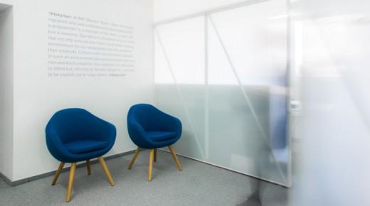 Jak powstawała kolekcja foteli Olin firmy Marbet - Film