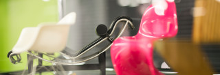 Ciężka waga lekkiego designu - artykuł dr hab. Marzeny Wolińskiej