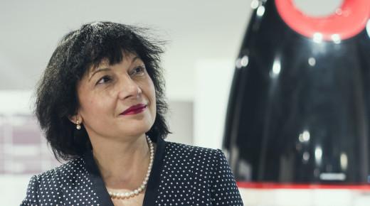 Prezes IWP Bożena Gargas o projekcie WBZ