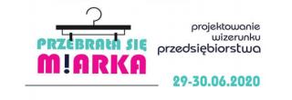 """KONFERENCJA UPRP PT. """"PROJEKTOWANIE WIZERUNKU PRZEDSIĘBIORSTWA - PRZEBRAŁA SIĘ M!ARKA"""" W DNIACH 29-30 CZERWCA."""