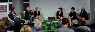Fotorelacja z konferencji dla przedstawicieli mediów