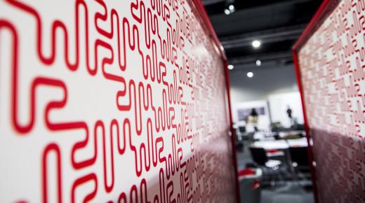 Innowacyjne wzornictwo: Urbano Led, Muzeum Warszawy, Ergo Line