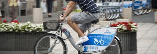 Miejski rower dla każdego. Rozmowa z Tomaszem Wojtkiewiczem, prezesem Nextbike Polska