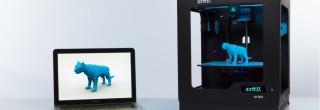 Polskie drukarki 3D na globalnym rynku. Wywiad z Rafałem Tomasiakiem - prezesem i założycielem firmy Zortrax.