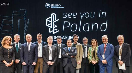 Polska gospodarzem DesignEuropa Awards 2018