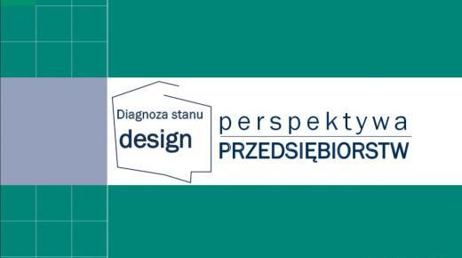 PARP opublikował kolejny raport o stanie designu w Polsce.