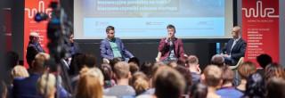 """Seminarium """"Młody biznes w oparciu o design. Start it up!"""" - podsumowanie"""