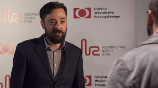 Zobacz rozmowę z Andrzejem Żuczkowskim z Engineo