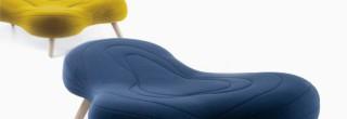 Kolekcja siedzisk modułowych Bouli. Studium przypadku