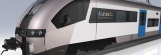 Pojazd optymalnie zaprojektowany - rozmowa z Bartoszem Piotrowskim z PESA Bydgoszcz