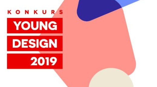Ruszył konkurs Young Design 2019