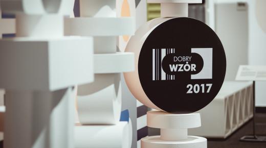 IWP nagrodził najlepsze produkty i usługi tytułem DOBRY WZÓR 2017