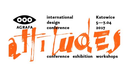 5. Międzynarodowa Konferencja Projektowa: AGRAFA 2017. Attitudes