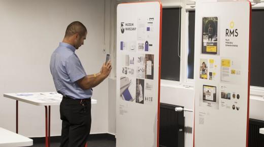 """Zobacz film z szóstej wystawy """"Jak zarobić na wzornictwie? Efektywne zarządzanie procesem wzorniczym"""""""