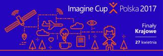 Krajowe finały Imagine Cup 2017