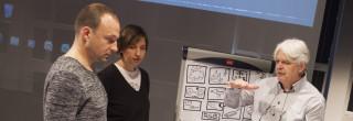 """Wywiady z uczestnikami warsztatów """"Jak skutecznie wdrażać nowe produkty?"""" w dniach 21-22 kwietnia 2015 roku"""