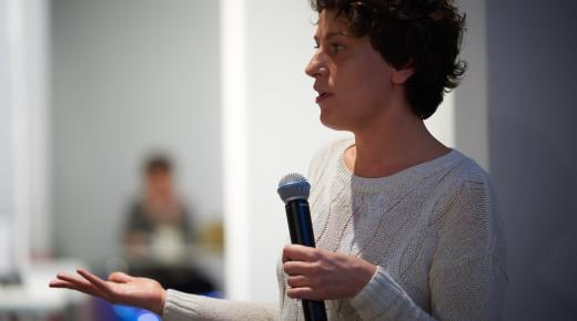 Marzena Chmielewska z Konfederacji Lewiatan o pozyskiwaniu funduszy unijnych