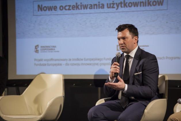 Tomasz Wojtkiewicz (Nextbike Sp.z o.o.)