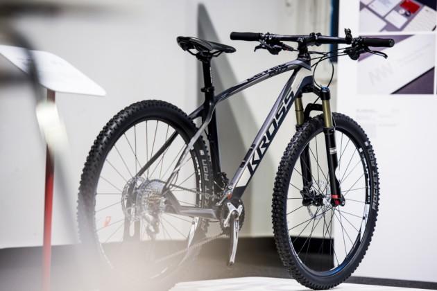 Level R10 - rower górski, proj. zespół projektowy firmy Kross, prod. Kross
