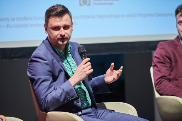 Jakub Hermański (Fibar Group SA)