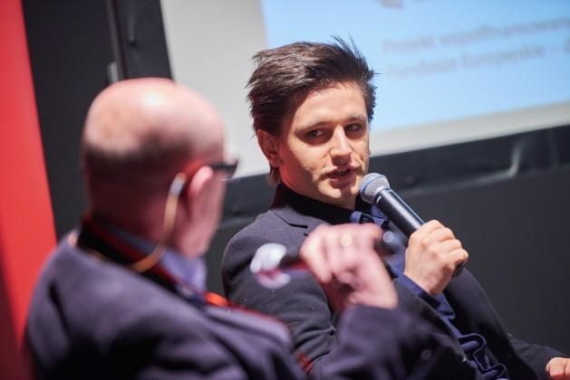 Kamil Adamczyk (Intelclinic Sp. z o.o.)