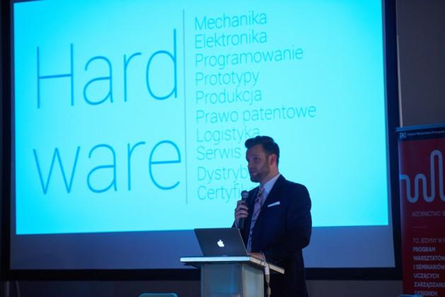 Marcin Piątkowski (JAM Vehicles Ltd.)