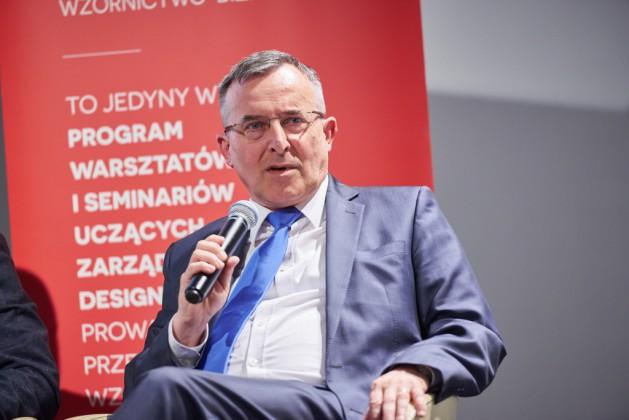dr Jacek Adamski (Lwiatan Business Angels)