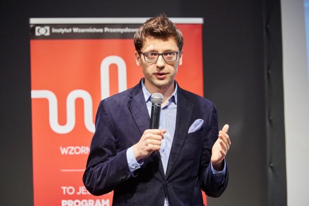 Dariusz Żuk (Polska Przedsiębiorcza)