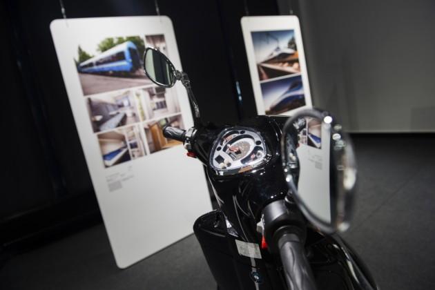 Retro 7 skuter, producent: Romet Sp. z o.o.
