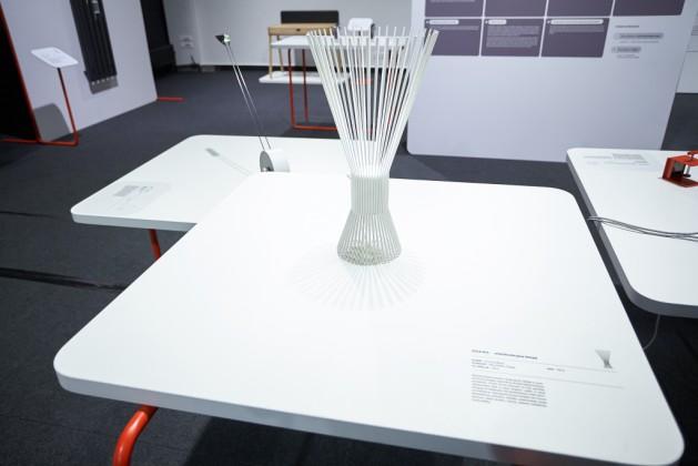 Wielofunkcyjna lampa Solejka, proj. Anna Szuflicka, prod. Natural Born Design