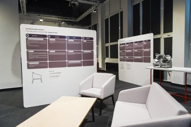 FIN kolekcja sof i foteli, projekt Tomasz Augustyniak. producent Marbet Sp. z o.o.