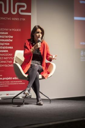 Delia Dumitrescu, gość specjalny, TrendWatching.com