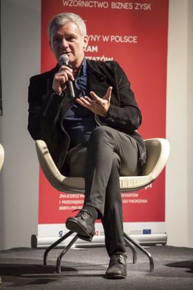 prof. Jerzy Porębski