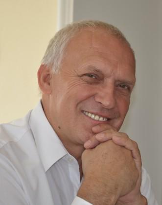 Wojciech Kot współwłaściciel firmy Delphia Yachts