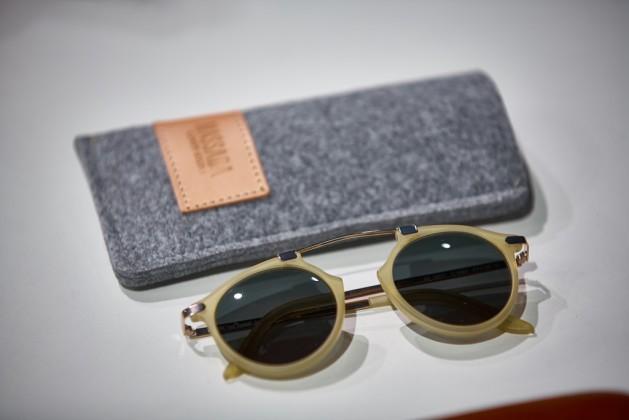 Massada - oprawy okularów, prod. Massada, proj. Katarzyna Łupińska