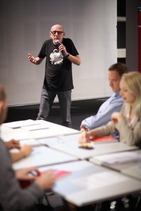 Marek Adamczewski, koordynator merytoryczny projektu WBZ