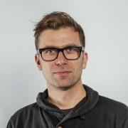 dr Tomek Rygalik