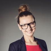 Katarzyna Bukowiecka