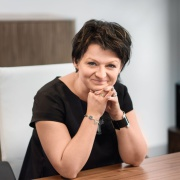Agnieszka Sanocka-Zajdel