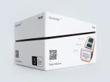Elzab – opakowanie kasy mobilnej