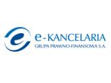 E-Kancelaria Grupa Prawno-Finansowa SA