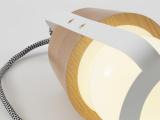 Lampa Latarnia -Lantern