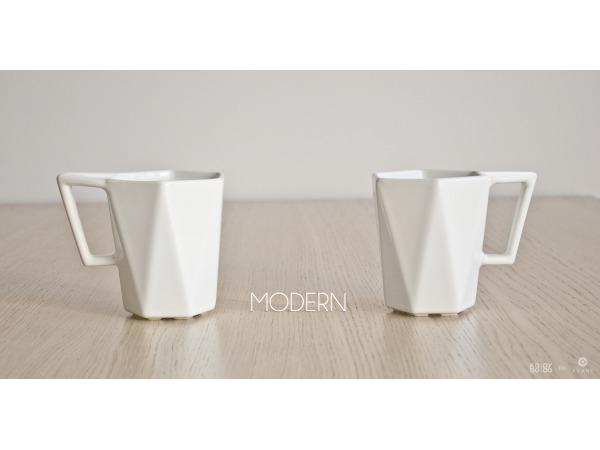 Kubek Modern