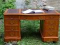 biurko stylowe
