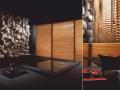wnętrza / wystawiennictwo / set design